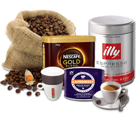 Coffee For Offices Available At Wholesale Prices From Zepbrook