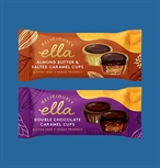 Deliciously Ella Caramel Cups