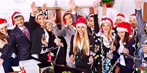 7 Tips for Surviving Your Office Christmas Party