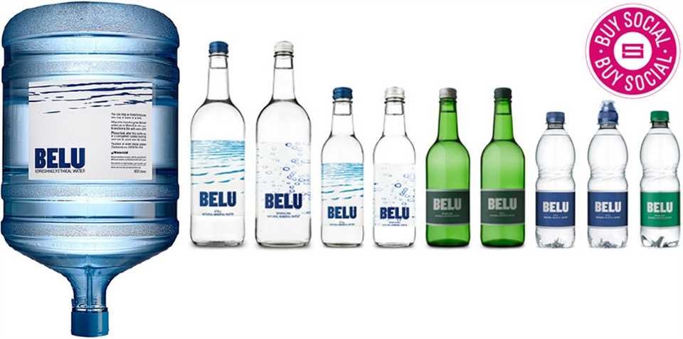 BELU – World Water Day 2018