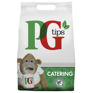 PG TIPS PYRAMID PREMIUM ONE CUP TEA BAGS (1150 bags)