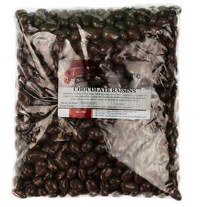 SUNBURST CHOCOLATE RAISINS (3kg)