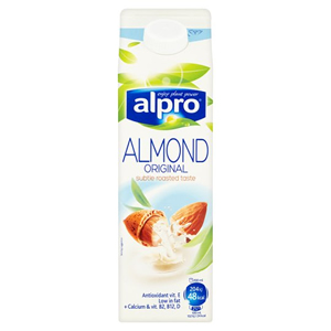 ALPRO ALMOND MILK ORIGINAL (1L)