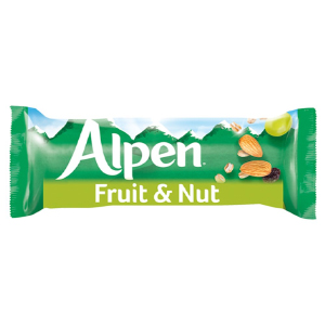 ALPEN FRUIT & NUT CEREAL BARS (29g) x 24