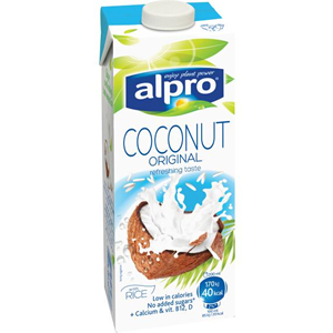 ALPRO COCONUT MILK ORIGINAL (1L)