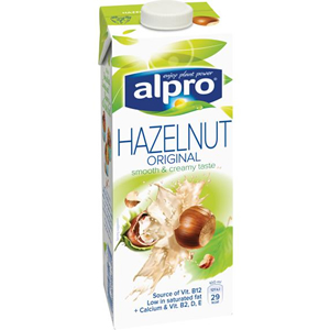 ALPRO HAZELNUT MILK ORIGINAL (1L)