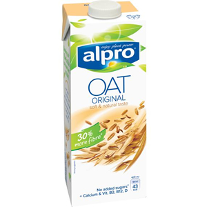ALPRO OAT MILK ORIGINAL (1L)