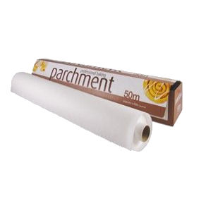 BAKING PARCHMENT (18in x 250ft) x 1 roll