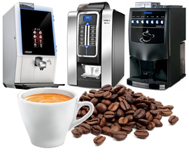 Bean-to-Cup Machines