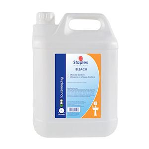 LARGE BLEACH BOTTLE (5L)