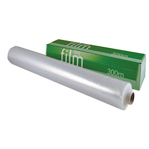 CATERING CLING FILM (45cm x 300m)