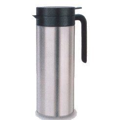 1L STAINLESS STEEL JUG FOR HOT DRINKS