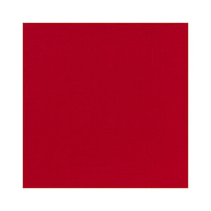 DUNILIN 40cm RED NAPKINS x 500