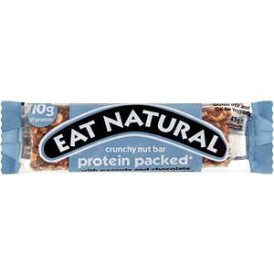 EAT NATURAL BARS PROTEIN PACKED (45g) x 12