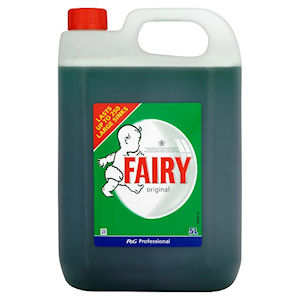 FAIRY LIQUID ORIGINAL (5L)