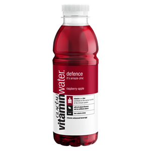 GLACEAU VITAMINWATER DEFENCE (500ml) x 12