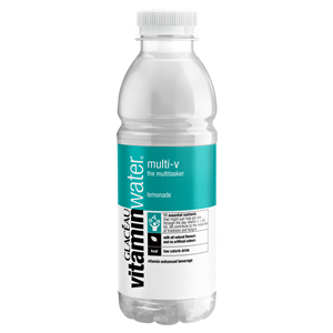 GLACEAU VITAMINWATER - MULTI V