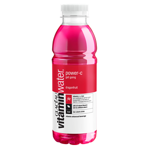 GLACEAU VITAMINWATER - POWER C