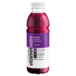 GLACEAU VITAMINWATER REVIVE (500ml) x 12