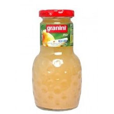 GRANINI PEAR DRINK (250ml) x 12