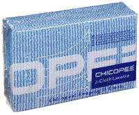 CHICOPEE J-CLOTH LAVETTE SUPER (HEAVY DUTY) BLUE x 25