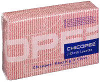 CHICOPEE J-CLOTH LAVETTE SUPER (HEAVY DUTY) PINK x 25