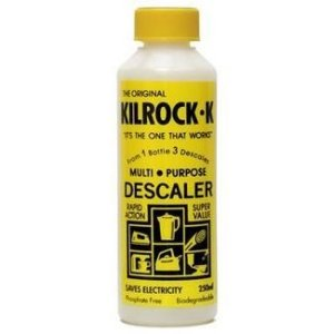 KILROCK-K DESCALING LIQUID (250ml)