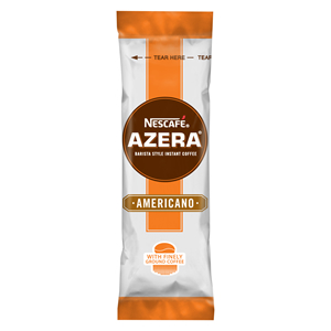NESCAFÉ AZERA INSTANT COFFEE STICKS/SACHETS x 200