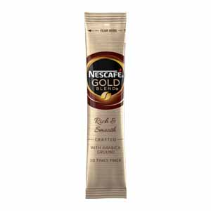 NESCAFÉ GOLD BLEND INSTANT COFFEE STICKS x 200