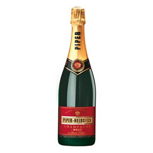 PIPER-HEIDSIECK CHAMPAGNE (70cl)