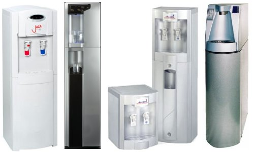 WATER COOLER RANGE