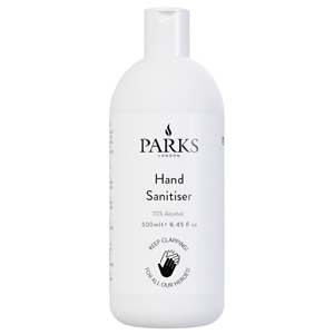 70% ALCOHOL HAND SANITISER (500ml)