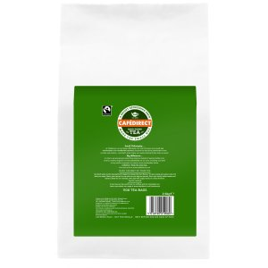 CAFÉDIRECT FAIRTRADE TEA BAGS (1100 bags)
