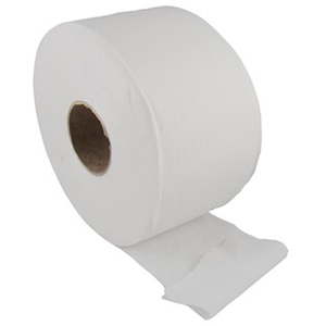 MINI JUMBO TOILET ROLL STANDARD CORE 60mm/95mm x 12
