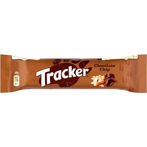 TRACKER CHOCOLATE CHIP CEREAL BARS (37g) x 24