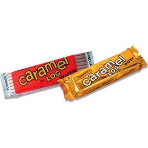 TUNNOCKS CARAMEL LOGS (48-pack)
