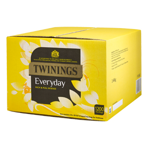 TWINING'S EVERYDAY TEA  1X1200