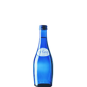 TY NANT MINERAL WATER STILL - BLUE GLASS BOTTLES (330ml) x 24