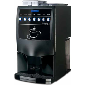 VITALE S ESPRESSO BEAN TO CUP COFFEE MACHINE