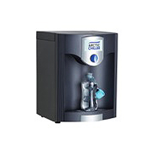 ARCTIC CHILL 88 TABLE TOP COLD & AMBIENT DIRECT CHILL WATER COOLER